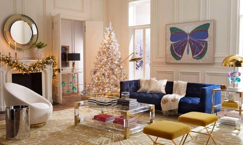 The Jolliest Interior Design Ideas For A Splendid Holidays Season   The Jolliest Interior Design Ideas For A Splendid Holidays Season 3 1