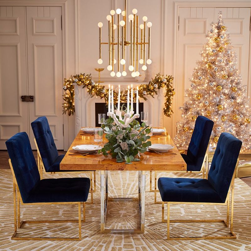 The Jolliest Interior Design Ideas For A Splendid Holidays Season   The Jolliest Interior Design Ideas For A Splendid Holidays Season 6