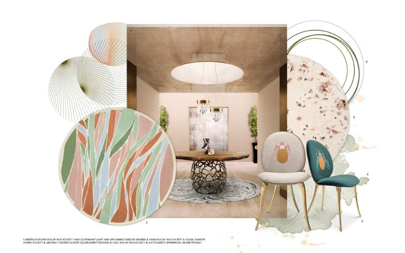 Chasing After The Sunset: Summer Trends For Your Interior Design   Chasing After The Sunset Summer Trends For Your Interior Design 4