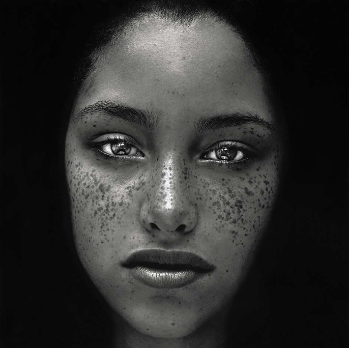 """Irving Penn photography"" Irving Penn photography 3"