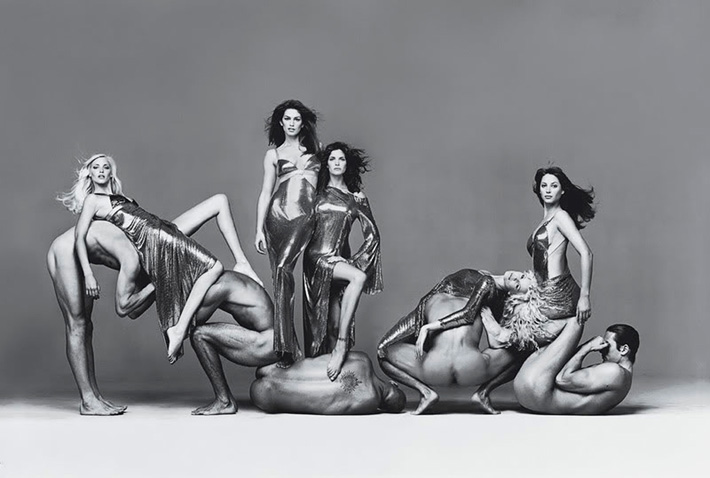 """Richard Avedon photography"" Richard Avedon photography 2"