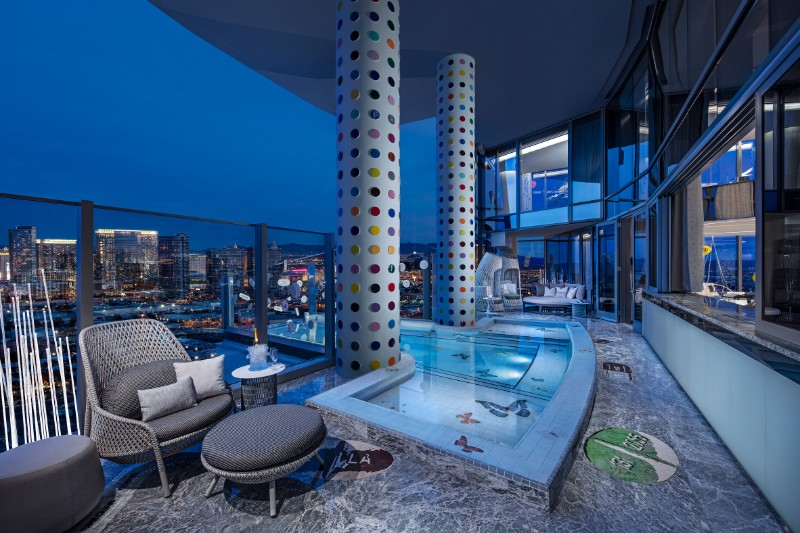 The World's Most Expensive Hotel Suite – Hirst's Project The Worlds Most Expensive Hotel Suite Hirst s Project 10