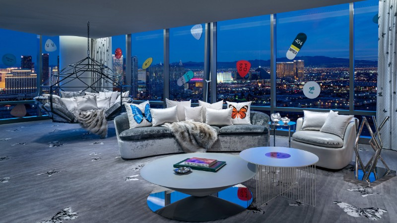 The World's Most Expensive Hotel Suite – Damien Hirst's Project The Worlds Most Expensive Hotel Suite Hirst s Project 12