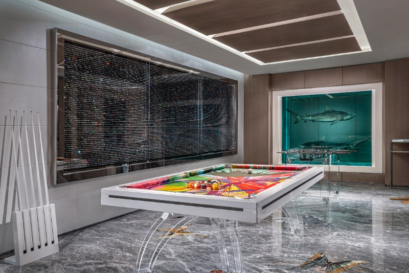 The World's Most Expensive Hotel Suite – Hirst's Project The Worlds Most Expensive Hotel Suite Hirst s Project 2