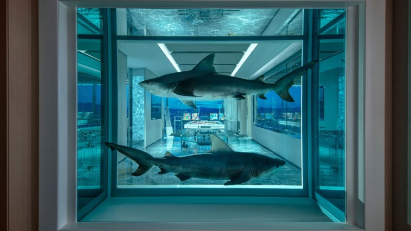 The World's Most Expensive Hotel Suite – Hirst's Project The Worlds Most Expensive Hotel Suite Hirst s Project