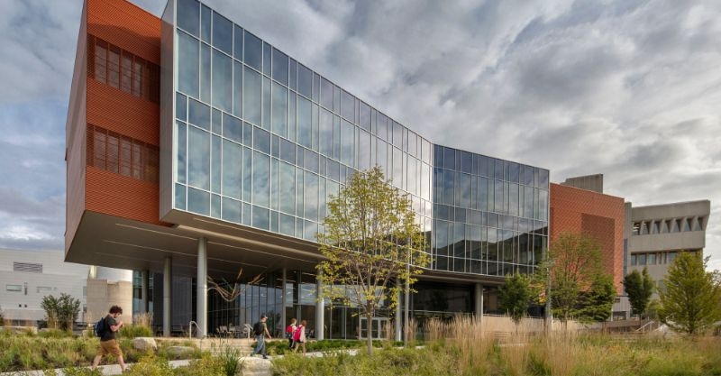 Perpetually Pioneering, Modern Architecture Projects By CO Architects Northern Kentucky University