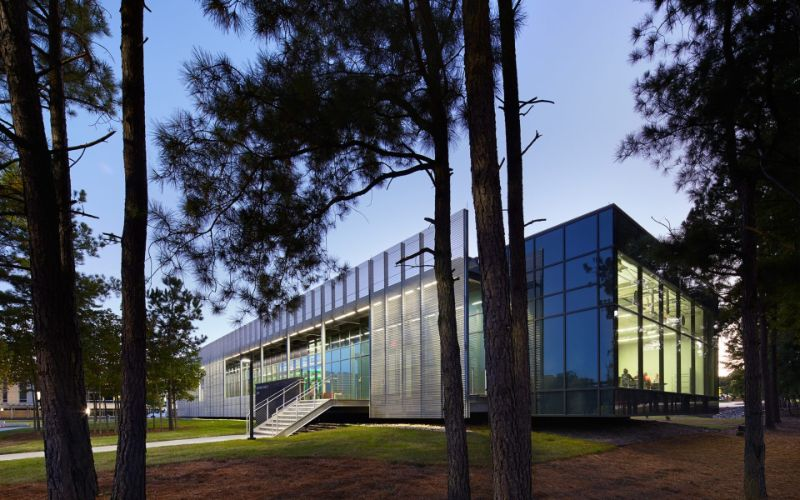 10 Exciting Architectural Buildings From Clark Nexsen   wtcc plant 01 1920x1200 1