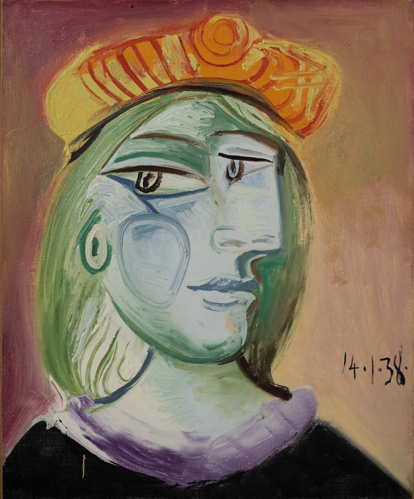 Sotheby's Is Partnering With MGM Resorts for a Mega $100 Million Picasso Auction in Las Vegas