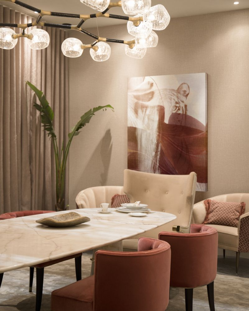 Interior Design Trends For A Luxury Home   Interior Design Trends For A Luxury Home 1