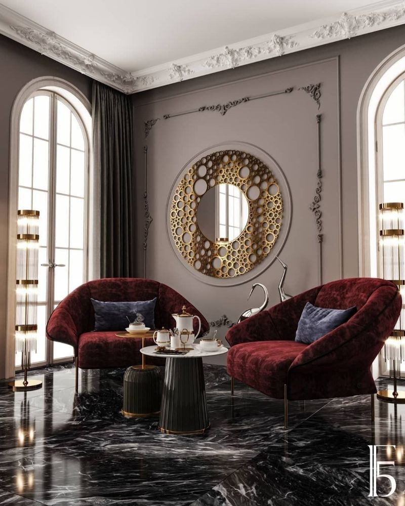 Interior Design Trends For A Luxury Home   Interior Design Trends For A Luxury Home 10