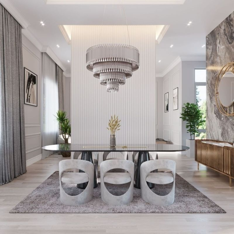 Interior Design Trends For A Luxury Home   Interior Design Trends For A Luxury Home 13