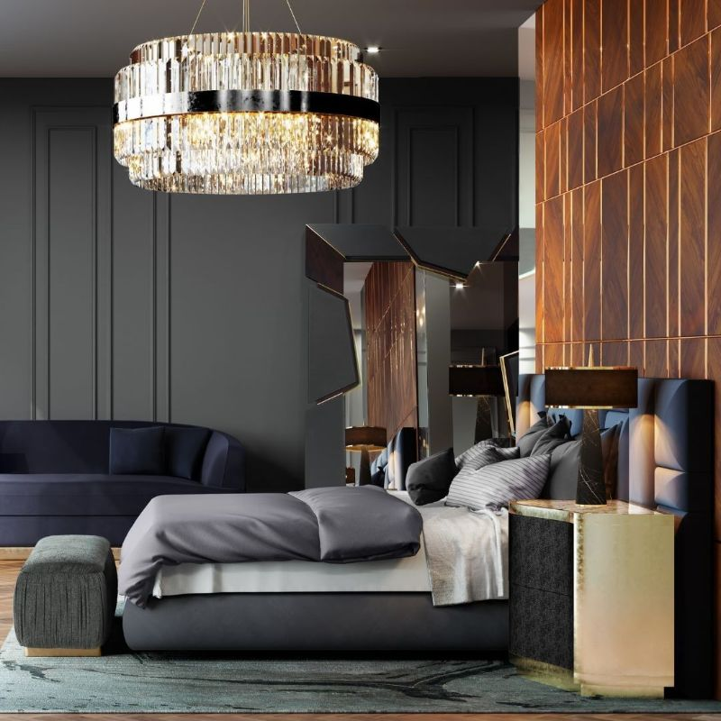 Interior Design Trends For A Luxury Home   Interior Design Trends For A Luxury Home 15