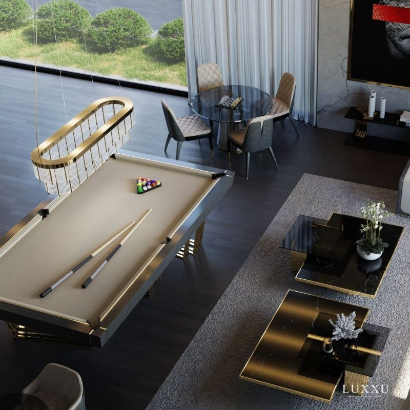 Interior Design Trends For A Luxury Home   Interior Design Trends For A Luxury Home 16