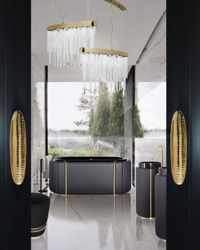 Interior Design Trends For A Luxury Home   Interior Design Trends For A Luxury Home 21