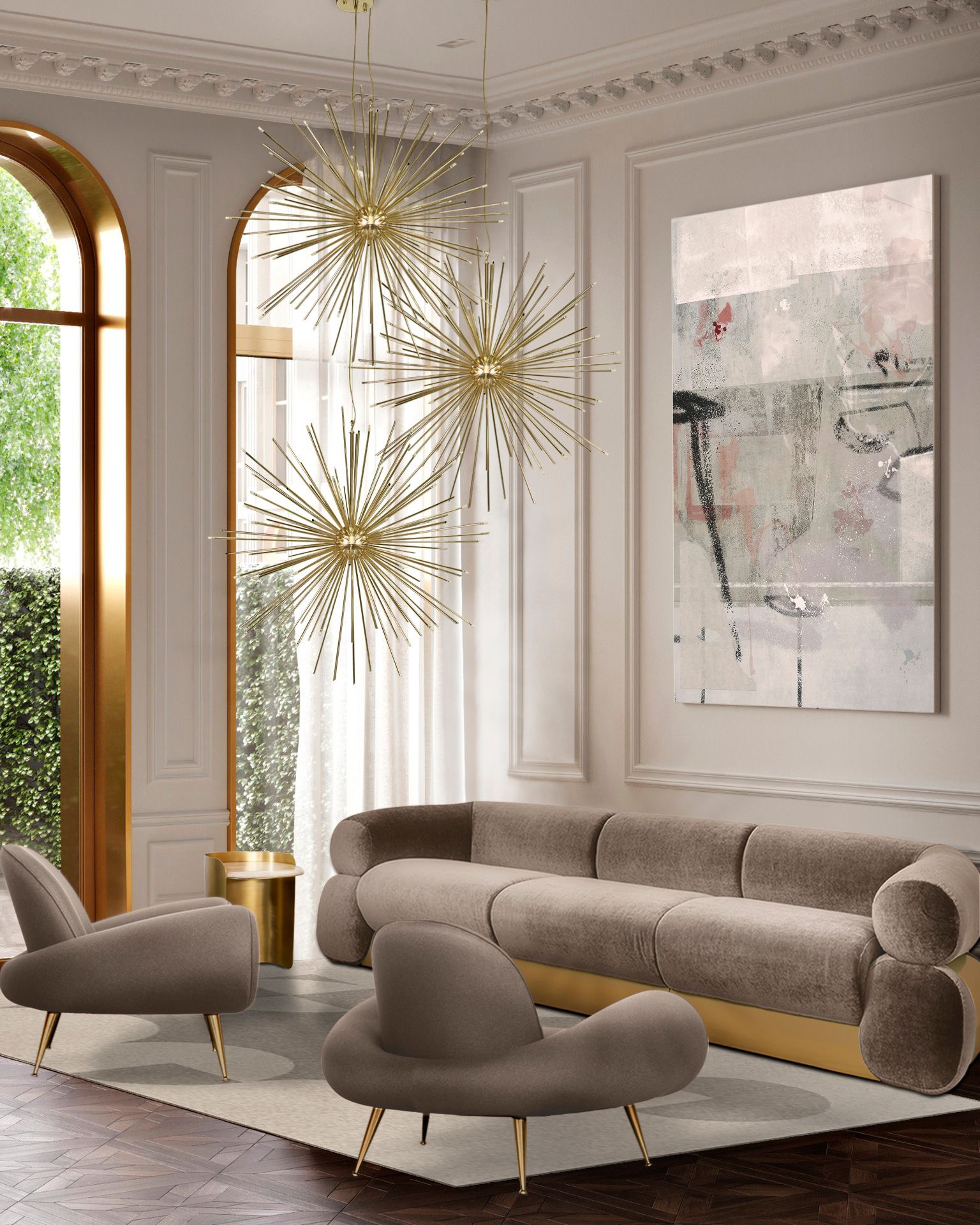 Luxury Home Furniture Ideas To Revamp Your Modern Home   Luxury Home Furniture Ideas To Revamp Your Modern Home 2