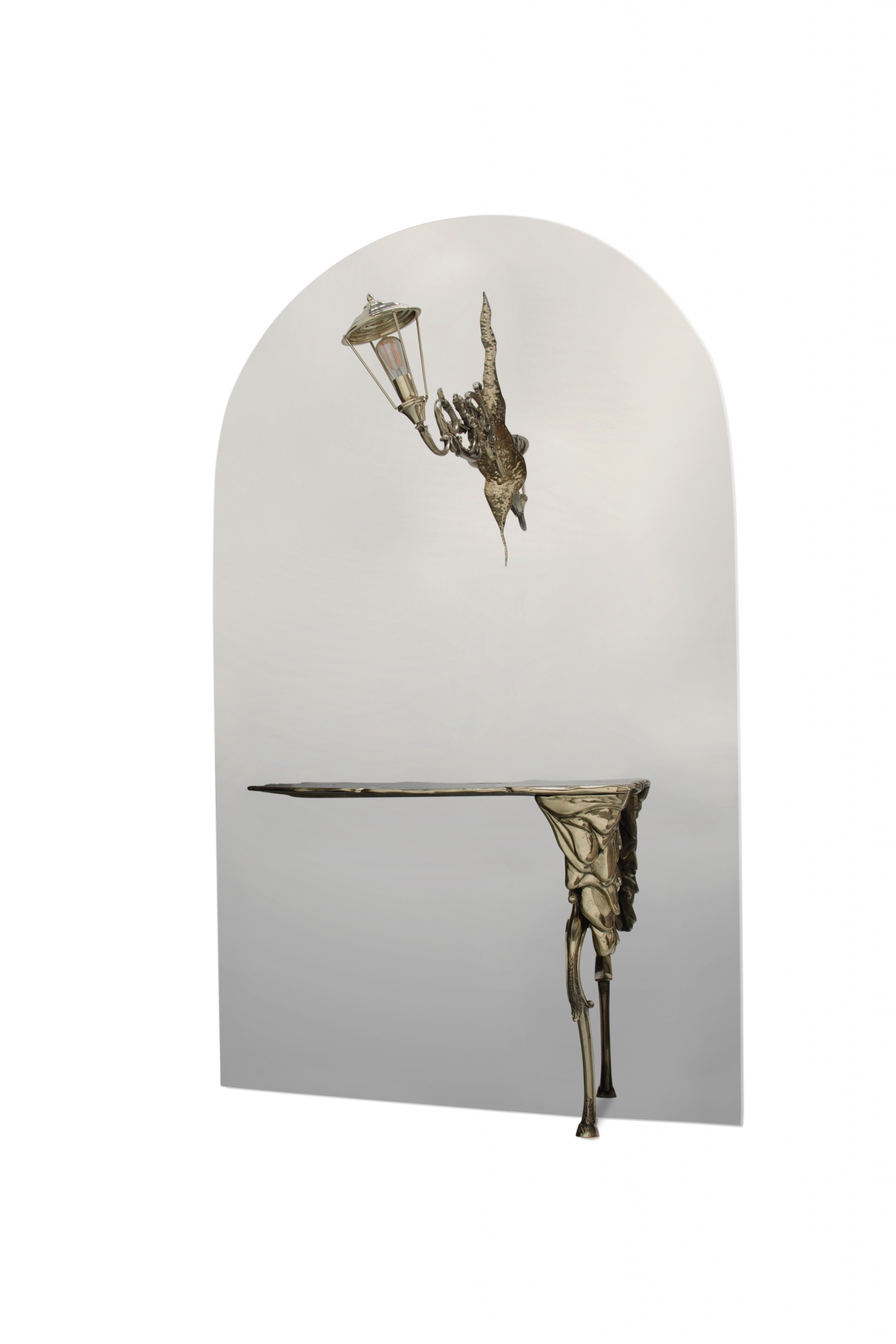 Interior Design Trends For A Luxury Home - LUMIERE CONSOLE   lumiere console 02 scaled