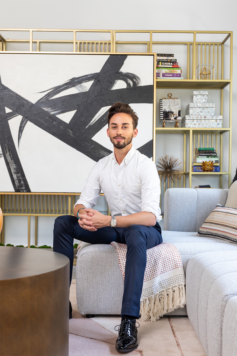 An Artistic Journey Through Great Design With Steven Marusarz
